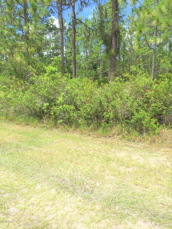109 W Janet Dr, Crescent City, FL 32112 (MLS #891762) :: Sieva Realty