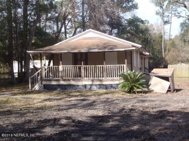 6615 Pickettville Rd, Jacksonville, FL 32254 (MLS #892122) :: EXIT Real Estate Gallery