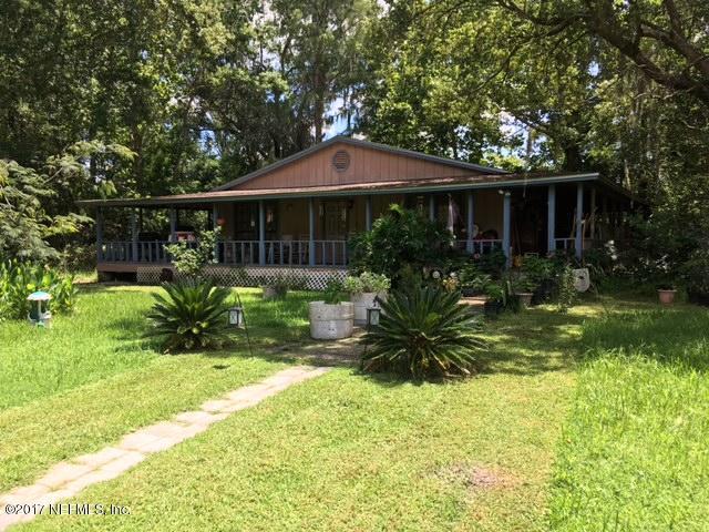 615 Palmetto Ave, Baldwin, FL 32234 (MLS #892419) :: EXIT Real Estate Gallery