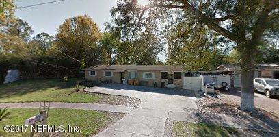 468 Alsey Dr, Orange Park, FL 32073 (MLS #894039) :: St. Augustine Realty