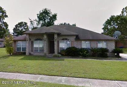 7980 Macinnes Dr, Jacksonville, FL 32244 (MLS #894377) :: EXIT Real Estate Gallery