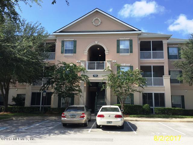 8601 Beach Blvd #910, Jacksonville, FL 32216 (MLS #894764) :: EXIT Real Estate Gallery