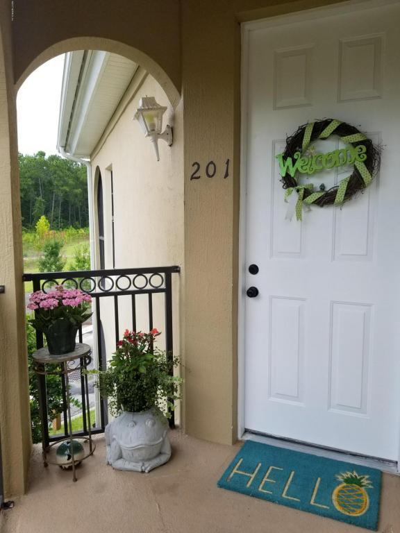 180 Calle El Jardin #201, St Augustine, FL 32095 (MLS #895090) :: EXIT Real Estate Gallery