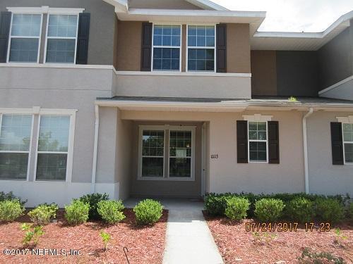 625 Oakleaf Plantation Pkwy #113, Orange Park, FL 32065 (MLS #895368) :: EXIT Real Estate Gallery