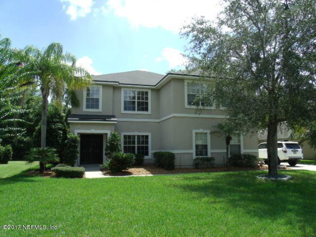 1959 Westend Pl, Fleming Island, FL 32003 (MLS #895829) :: EXIT Real Estate Gallery