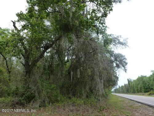 TBD State Road 21, Melrose, FL 32666 (MLS #896043) :: EXIT Real Estate Gallery