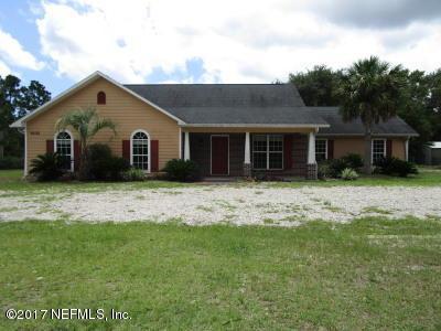 95188 Richard Dr, Fernandina Beach, FL 32034 (MLS #896087) :: EXIT Real Estate Gallery