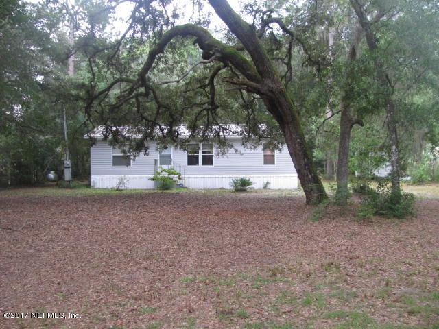 179 Lake St, Pomona Park, FL 32181 (MLS #896325) :: EXIT Real Estate Gallery