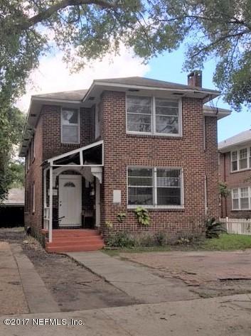 2565 Myra St, Jacksonville, FL 32204 (MLS #896522) :: EXIT Real Estate Gallery