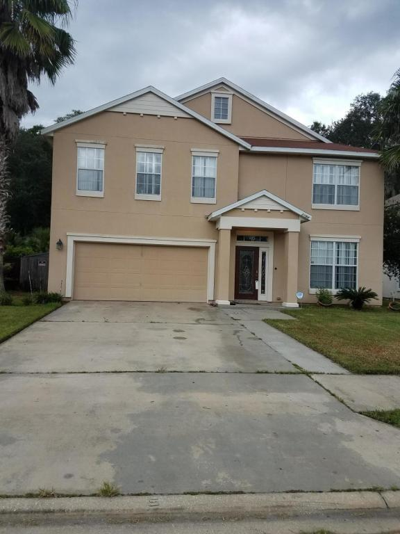 2784 Wood Stork Trl, Orange Park, FL 32073 (MLS #896700) :: EXIT Real Estate Gallery