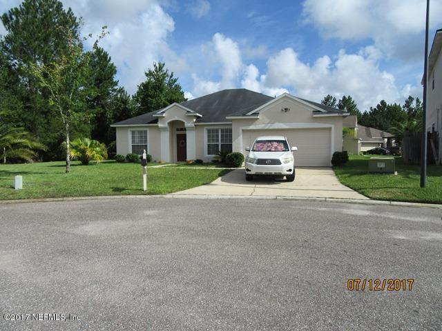 1352 Hawks Crest Dr, Middleburg, FL 32068 (MLS #896811) :: EXIT Real Estate Gallery
