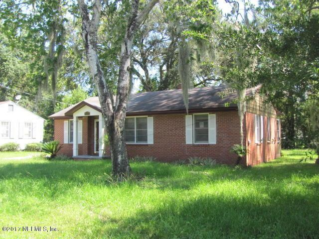 8319 Paul Jones Dr, Jacksonville, FL 32208 (MLS #897058) :: EXIT Real Estate Gallery