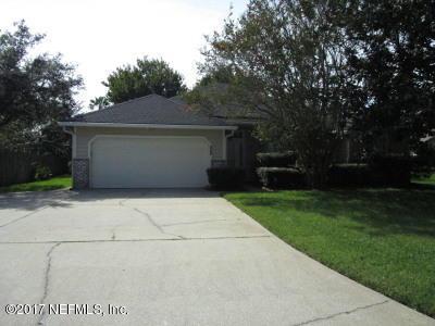 2417 Pirates Bay Dr, Fernandina Beach, FL 32034 (MLS #897107) :: EXIT Real Estate Gallery