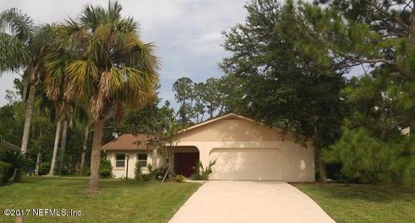 120 Belleaire Dr, Palm Coast, FL 32137 (MLS #897262) :: EXIT Real Estate Gallery
