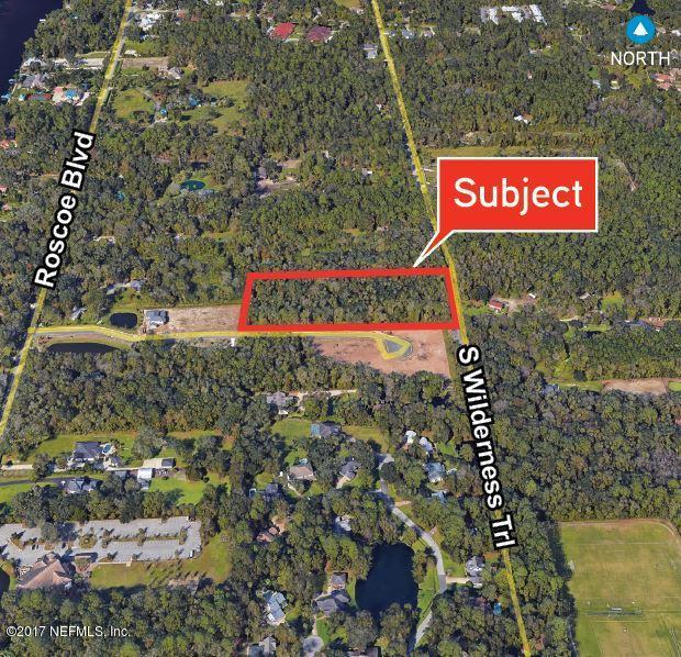 05 S Wilderness Trl, Ponte Vedra Beach, FL 32082 (MLS #897277) :: CrossView Realty
