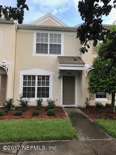 8230 Dames Point Crossing Blvd #802, Jacksonville, FL 32277 (MLS #897911) :: EXIT Real Estate Gallery