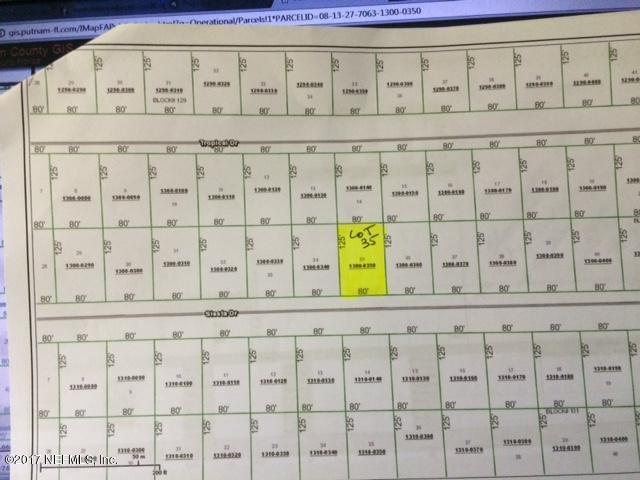 426 Siesta Dr, Georgetown, FL 32139 (MLS #898329) :: Florida Homes Realty & Mortgage