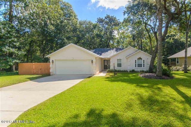 549 Willow Walk, St Augustine, FL 32086 (MLS #898412) :: EXIT Real Estate Gallery