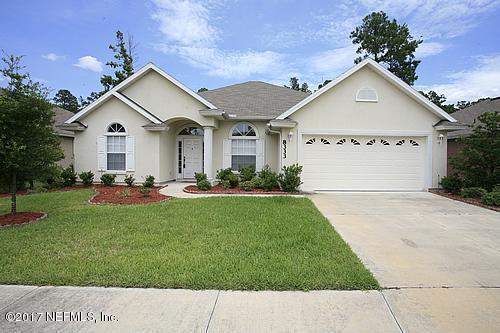 8333 Warlin Dr N, Jacksonville, FL 32216 (MLS #898444) :: EXIT Real Estate Gallery