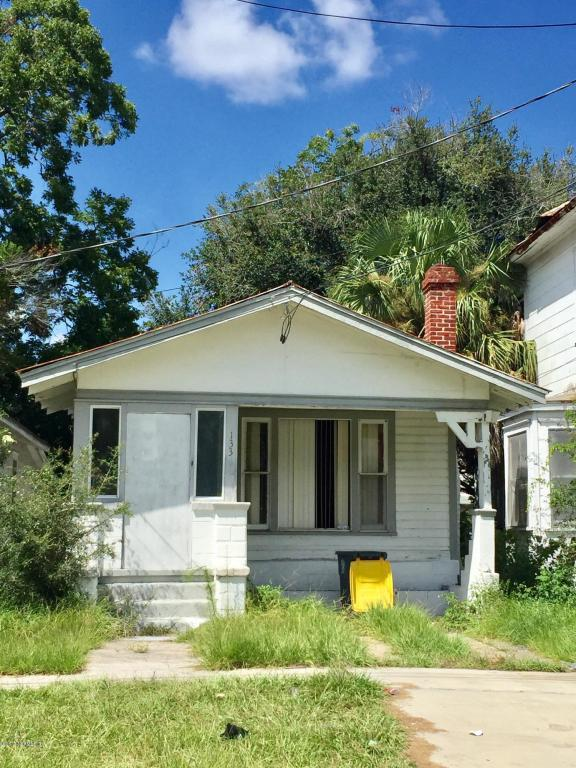 1333 W 6TH St, Jacksonville, FL 32209 (MLS #899059) :: EXIT Real Estate Gallery