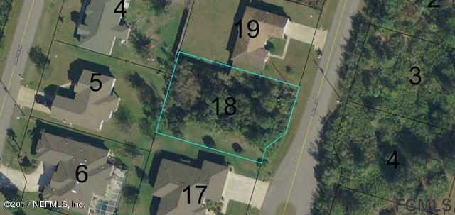 13 Lamour Ln, Palm Coast, FL 32137 (MLS #900225) :: EXIT Real Estate Gallery