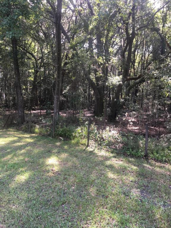 LOT 16 SW 136TH St, Starke, FL 32091 (MLS #900528) :: EXIT Real Estate Gallery