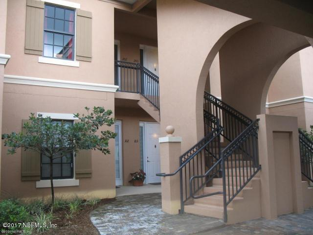 300 Via Castilla #203, St Augustine, FL 32095 (MLS #901104) :: EXIT Real Estate Gallery