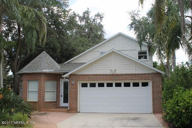 2 Oak Village Dr, Ormond Beach, FL 32174 (MLS #901154) :: EXIT Real Estate Gallery