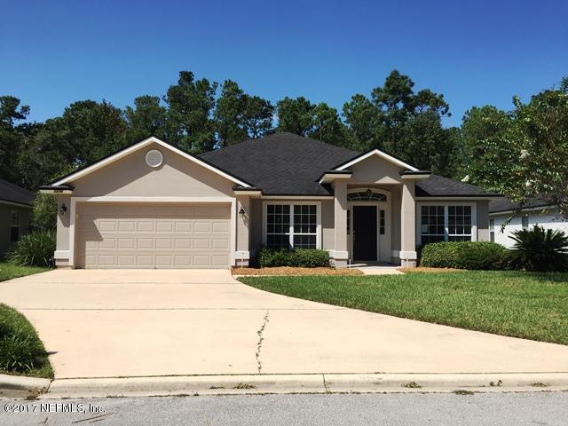 1236 Ribbon Rd, Jacksonville, FL 32259 (MLS #901204) :: EXIT Real Estate Gallery