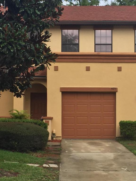 405 Honeycomb Way, St Johns, FL 32259 (MLS #901242) :: EXIT Real Estate Gallery
