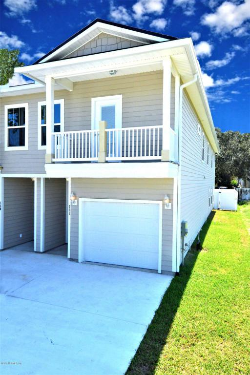 752 6TH Ave S, Jacksonville Beach, FL 32250 (MLS #901521) :: EXIT Real Estate Gallery