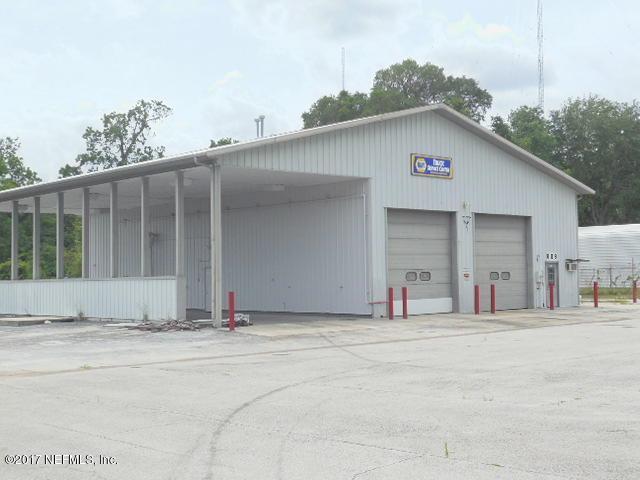 809 Kirby St, Palatka, FL 32177 (MLS #901603) :: Sieva Realty