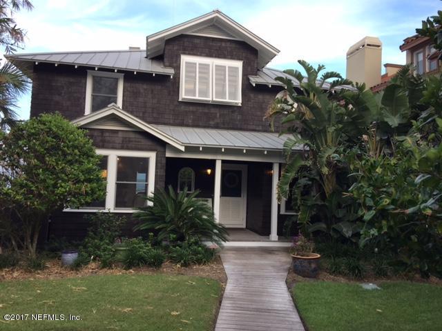 1911 Beach Ave, Atlantic Beach, FL 32233 (MLS #901903) :: Florida Homes Realty & Mortgage