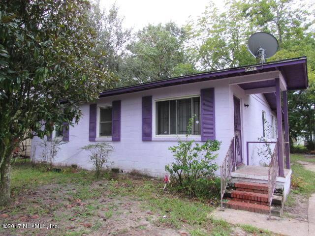 5518 Dakota Dr, Jacksonville, FL 32209 (MLS #901988) :: EXIT Real Estate Gallery