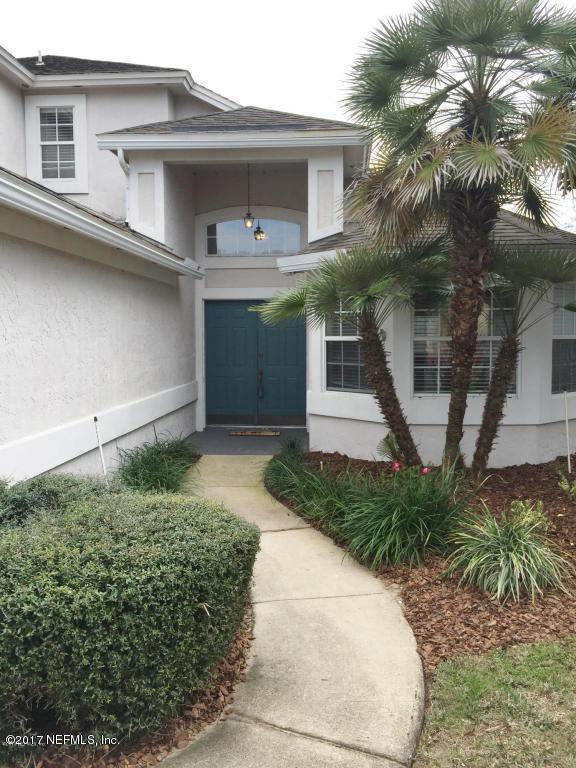 1510 Birkdale Ln, Ponte Vedra Beach, FL 32082 (MLS #902033) :: Florida Homes Realty & Mortgage