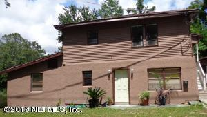 1603 Euclid St, Jacksonville, FL 32210 (MLS #902088) :: Sieva Realty