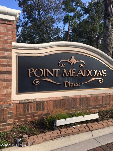 7801 Point Meadows Dr #6105, Jacksonville, FL 32256 (MLS #902127) :: Sieva Realty
