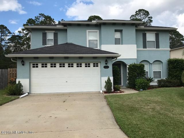 76102 Tideview Ln, Yulee, FL 32097 (MLS #902166) :: Sieva Realty