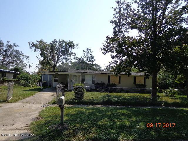 5849 Sonora Dr W, Jacksonville, FL 32244 (MLS #902216) :: EXIT Real Estate Gallery