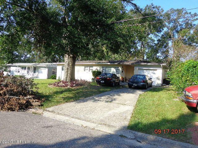 2428 Barlad Dr, Jacksonville, FL 32210 (MLS #902249) :: EXIT Real Estate Gallery