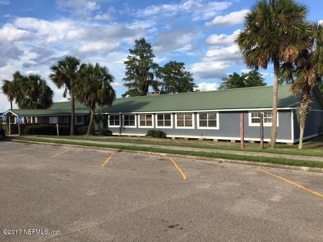 315 N Lake Ave, Lake Butler, FL 32054 (MLS #902436) :: EXIT Real Estate Gallery