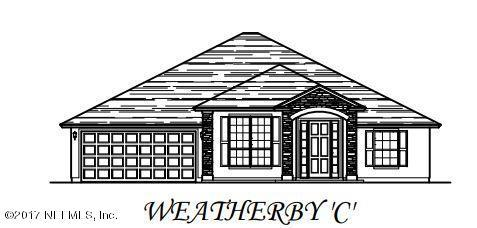 12173 Rouen Cove Dr, Jacksonville, FL 32226 (MLS #903205) :: EXIT Real Estate Gallery