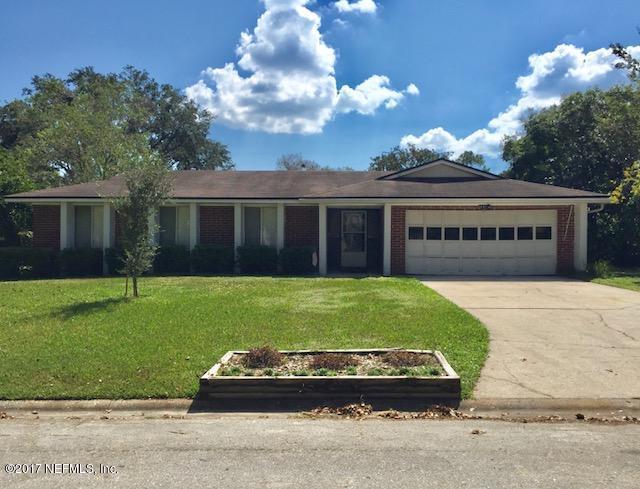 5447 Harden Ave, Orange Park, FL 32065 (MLS #903302) :: EXIT Real Estate Gallery