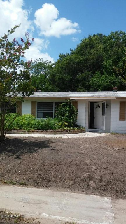 479 Tara Ln, Orange Park, FL 32073 (MLS #903624) :: St. Augustine Realty