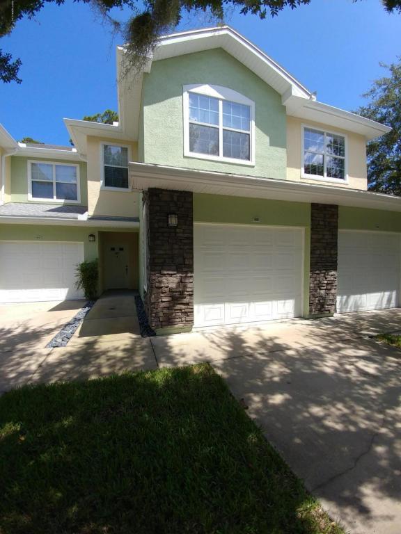 225 Bayberry Cir #507, St Augustine, FL 32086 (MLS #903639) :: EXIT Real Estate Gallery