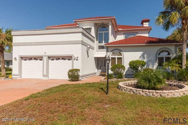 5 Cleveland Ct, Palm Coast, FL 32137 (MLS #904005) :: EXIT Real Estate Gallery