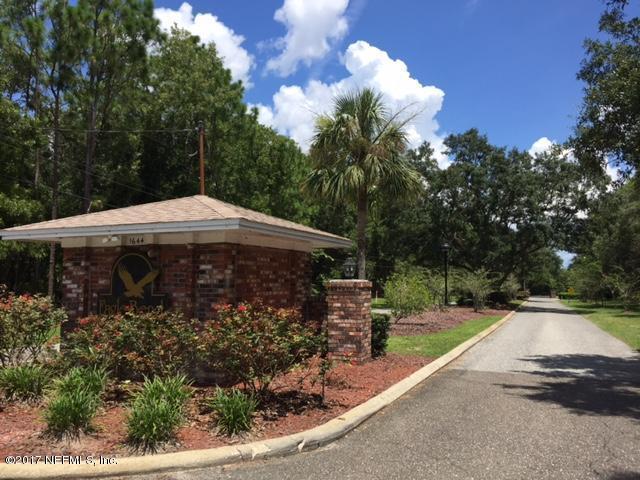 00 Gum Leaf Rd, Jacksonville, FL 32226 (MLS #904160) :: EXIT Real Estate Gallery