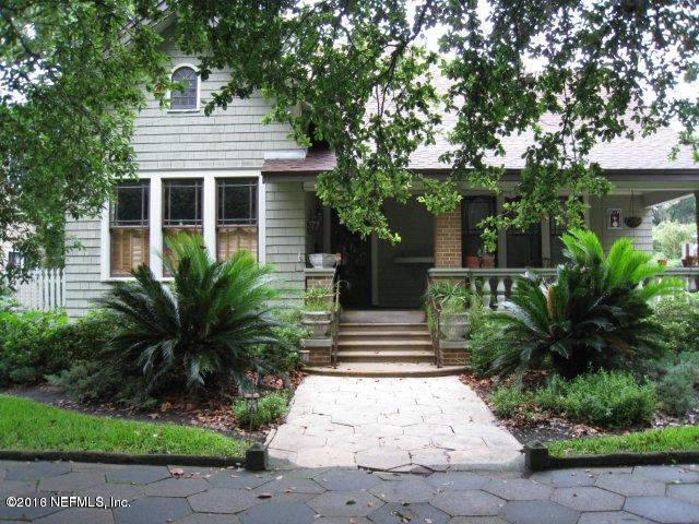 2769 Riverside Ave, Jacksonville, FL 32205 (MLS #904213) :: EXIT Real Estate Gallery