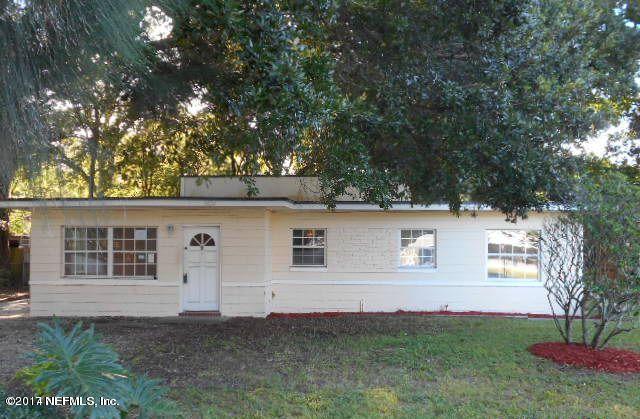 3624 Carmichael Ave, Jacksonville, FL 32207 (MLS #904594) :: EXIT Real Estate Gallery