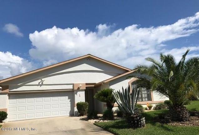 1 Coconut Ct, Palm Coast, FL 32137 (MLS #904669) :: EXIT Real Estate Gallery